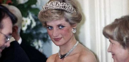 Princess Diana rejected original royal baby names for Princes William and Harry, book claims: 'No thank you'