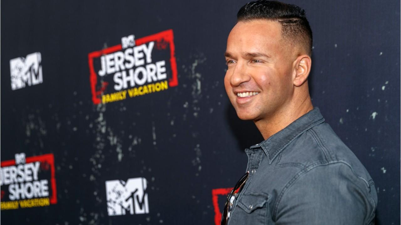 'Jersey Shore' star Mike 'The Situation' Sorrentino is 'having the time of his life' in prison, Snooki says