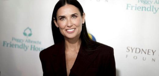 Demi Moore penning 'a wrenchingly honest' memoir that details 'tumultuous relationship' with mom, ex-husbands