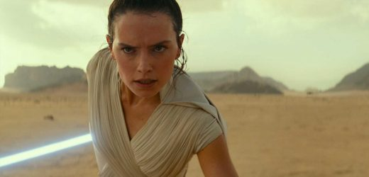 'Star Wars' movies will 'take a pause' after release of 'The Rise of Skywalker'