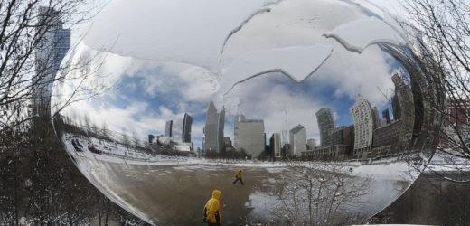 Chicago could receive latest snowfall in 30 years