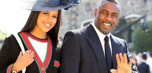 Idris Elba marries model Sabrina Dhowre in Morocco: Report