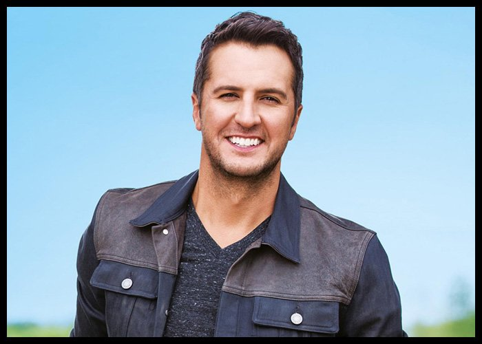 Luke Bryan To Join ABC's Prime-Time NFL Draft Coverage
