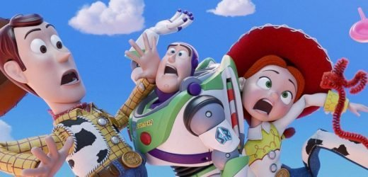 The 'Toy Story' gang contends with a hungry cat in new teaser trailer