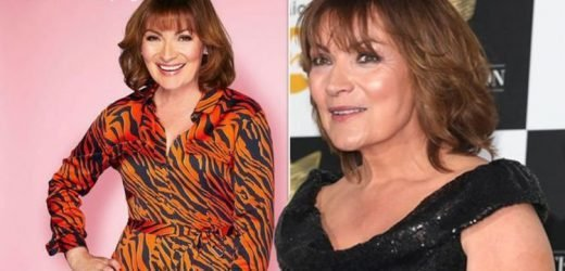 Lorraine Kelly: 'You're very dull' ITV star speaks out on secret to staying young