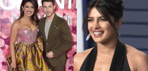 Priyanka Chopra video: Nick Jonas' wife and actress shares news about 'perfect addition'