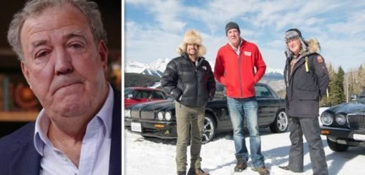 The Grand Tour season 4 Amazon release date: Will there be another series?