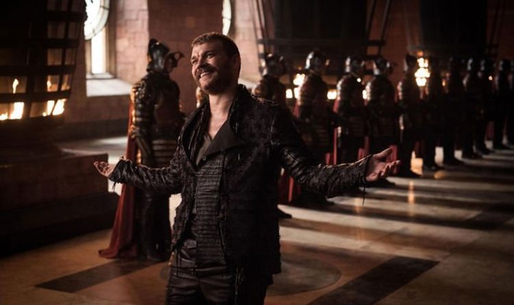 Game of Thrones season 8: Euron Greyjoy to BETRAY Cersei Lannister?