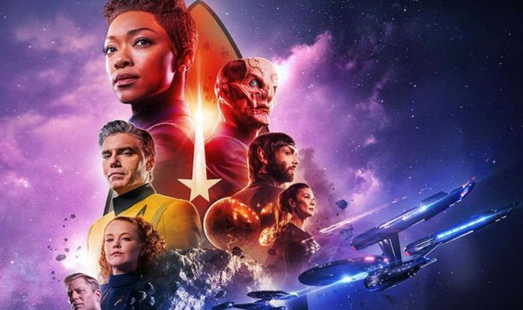 Star Trek Discovery season 3 release date: Will there be another series?