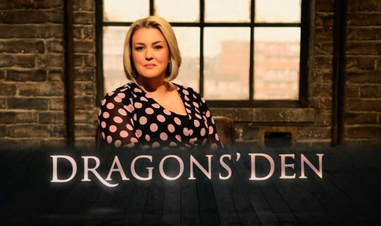 Dragons' Den 2019: Who is new Dragon Sara Davies? Meet youngest-ever Dragon on BBC series