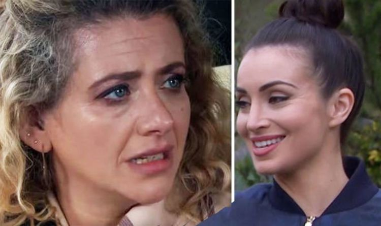 Emmerdale spoilers: Maya Stepney left for DEAD – but her killer isn't who you expect?