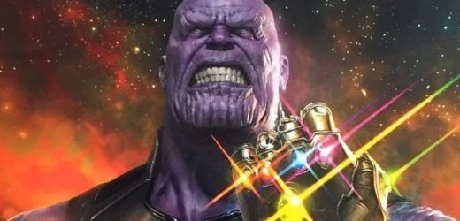 Avengers Endgame: Google Thanos and click on THIS for an AMAZING Easter egg – sound ON