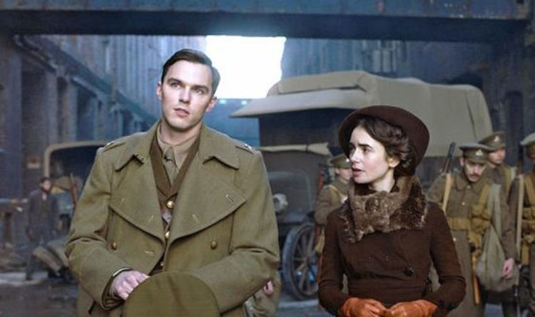 J. R. R. Tolkien: The love story his family didn't want told