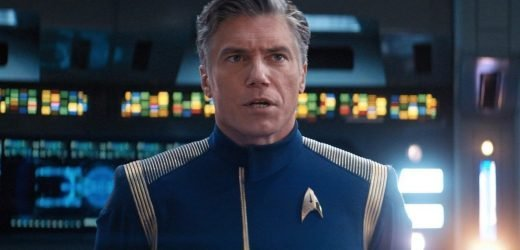 Star Trek: Discovery Review – \