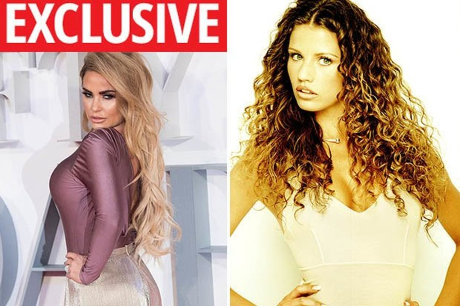 Katie Price takes career U-turn after 's**t year': 'It will shock people'