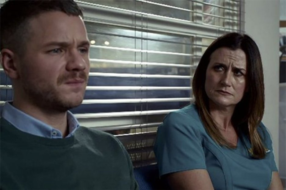 Holby City adoption plot DIVIDES viewers: 'This will make it harder for real people'