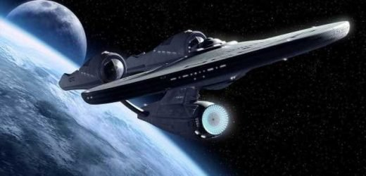 Star Trek Animated Series Greenlit at Nickelodeon