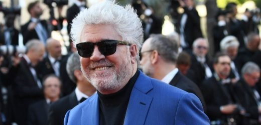 Almodóvar and Malick Will Compete at Cannes. Tarantino? He's a Maybe.