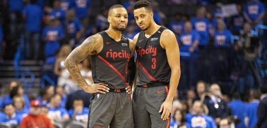 Trail Blazers Push the Thunder to the Brink