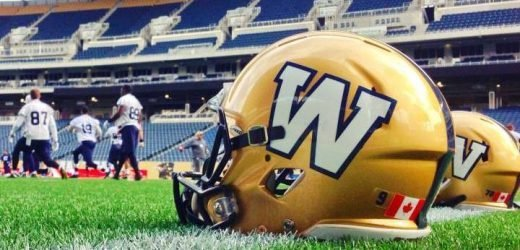 Winnipeg Blue Bombers bolster defensive backfield with 2 signings