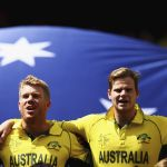 Steve Smith and David Warner make Australia cricket World Cup squad