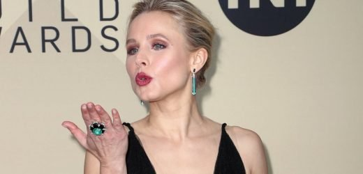 These Quotes Have Us Convinced That Kristen Bell Is That Cool Big Sis We Always Wanted