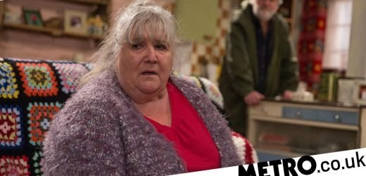 What is wrong with Lisa Dingle in Emmerdale?