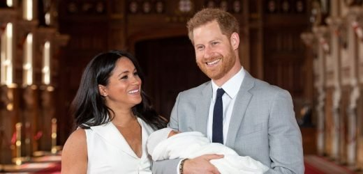 Royal baby won't heal rift between Meghan Markle and family, psychic claims