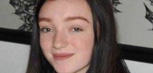 Girl, 17, diagnosed with terminal cancer after being told she had arthritis dies