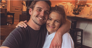 Coronation Street's James Burrows welcomes first child as girlfriend Sophie Coates gives birth to baby girl