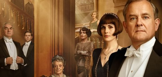 Downton Abbey movie trailer sees Carson return home to help the Crawleys