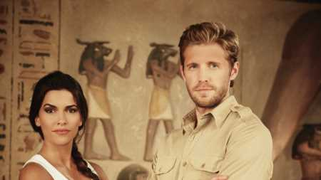 TV Review: 'Blood & Treasure' on CBS