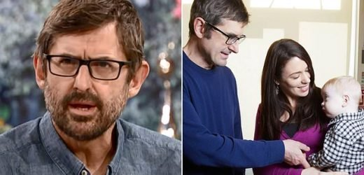 Louis Theroux's new series visits mothers with post partum psychosis