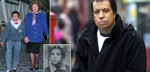 Iraqi 'orphan' discovers mother is ALIVE three decades later