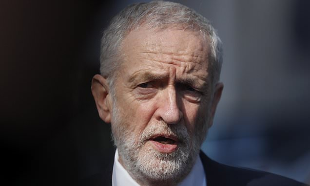 PETER OBORNE: Now we know the carnage Corbyn would wreak