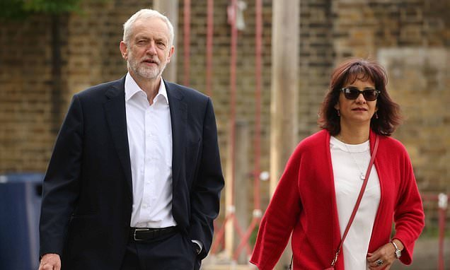 Corbyn to face formal probe into anti-Jewish allegations