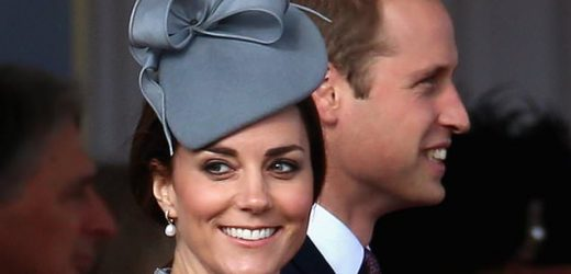 Duchess of Cambridge's £320 earrings spark a sales sensation