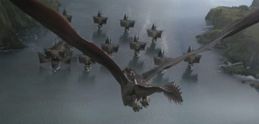 Game of Thrones Fans Think Daenerys' Dragons Secretly Had Babies — Which Could Change Everything