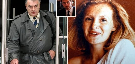 British man found guilty of murdering French woman in Ireland 1996