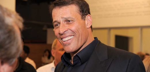 Tony Robbins accused of sexual misconduct, berating rape victims