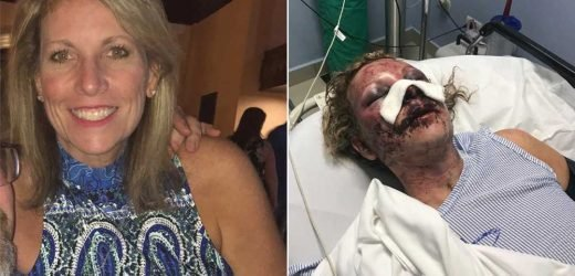 Mom who survived brutal Dominican Republic attack blames herself