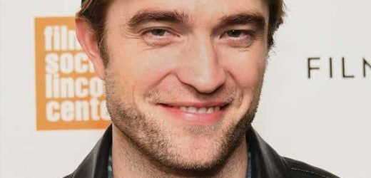 Robert Pattinson Will Reportedly Play Batman & Fans Already Have The Best Puns