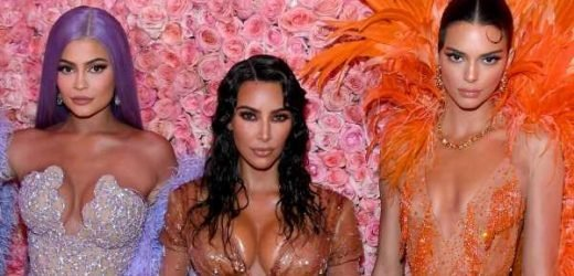 Kim Kardashian, Kendall and Kylie Jenner's MET Gala cosmetic work revealed