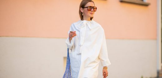 Why We're Obsessed With Head-to-Toe White Looks — 6 Ways to Master the Trend