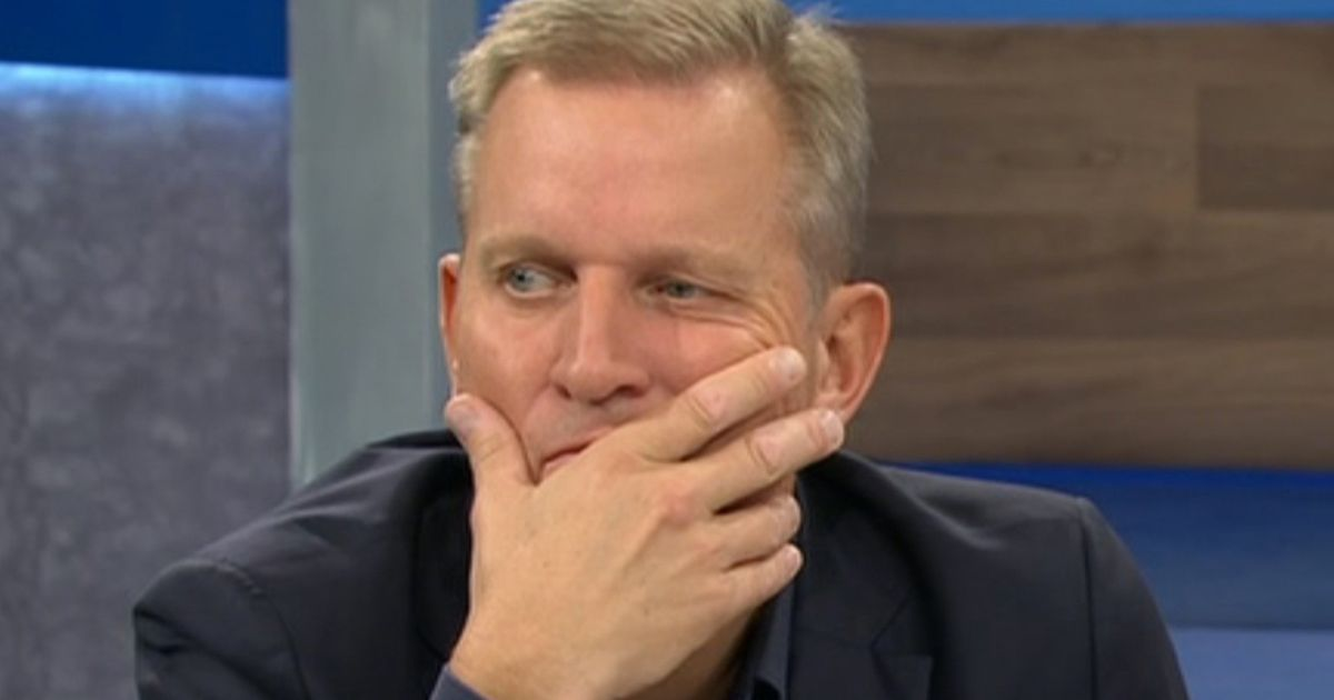 ITV delete Jeremy Kyle website minutes after show axe