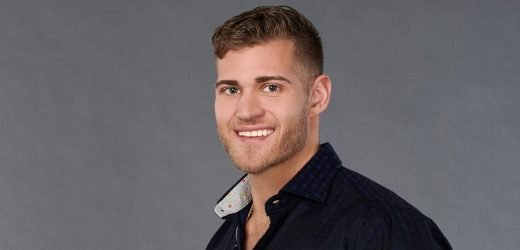 Who Is Luke P. On 'The Bachelorette'? Fans Are Loving Hannah's Charming Contestant
