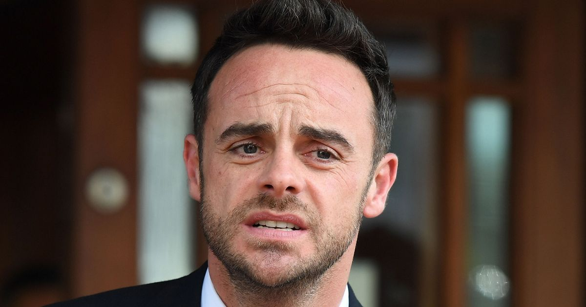 Ant McPartlin 'distraught after ex Lisa refused to let him see her dying dad'