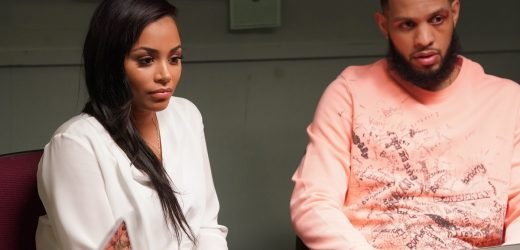 Lauren London's Character On 'Games People Play' Has A Storyline Straight From Reality TV
