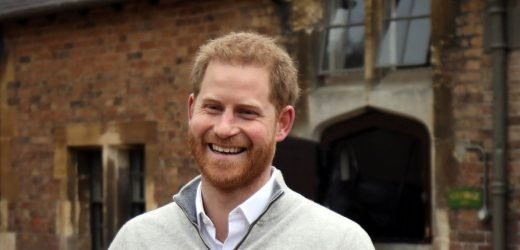 Royal biographer points out Harry's 'heartbreaking regret' for Baby Archie