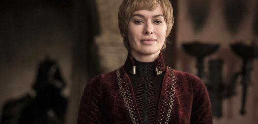 Game of Thrones' Lena Headey Initially Had 'Mixed' Feelings About Cersei Lannister's Fate